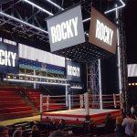 Rocky in Stuttgart